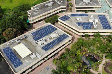 Engie - ABSOLAR indica que o mercado de energia solar fotovoltaica nacional vai chegar aos 3 mil MW até dezembro deste ano em novos investimentos.