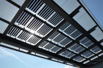 Painéis Bifaciais - Com maior eficiência, eles são o futuro da energia solar. Para 2020 crescimento nas instalações previstas de 20% ao redor mundo.