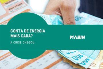 Conta de energia mais cara? Alerta de emergência hídrica emitido no mês de Maio deixará sua conta de energia mais alta no próximos meses.